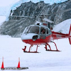 Heli and Trek Everest